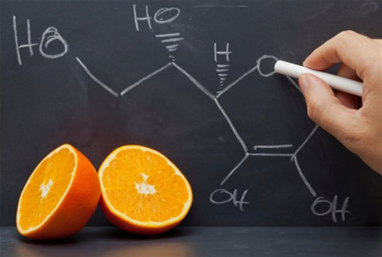 Physical and Chemical Properties of Food