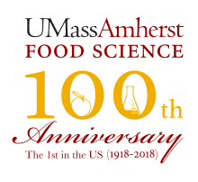 UMass Amherst Food Science 100th Anniversary